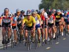 Road closures on Friday as cyclists tour Dubai