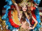 Miss International 2014 national costume show