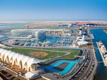 Zayed Marathon to be held at Yas on March 19