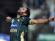 Afridi and Pakistan aim to settle England score