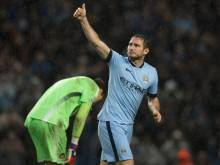 Lampard booed as NYCFC thrashed 7-0