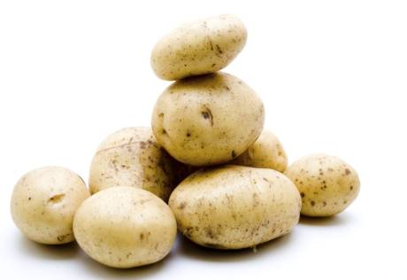Should potatoes be part of your daily diet?