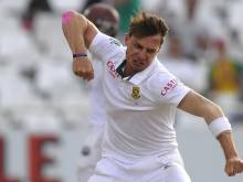 Steyn targets November return