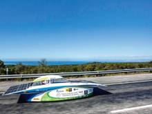Abu Dhabi all set for first solar car challenge
