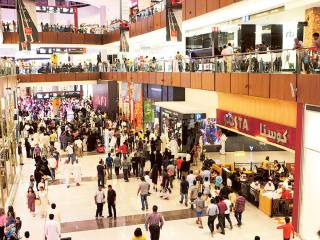 Dubai summer sales to offer 75% discounts