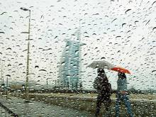 Climate change will hit UAE sectors, says report