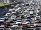 Accidents bring Dubai traffic to a halt
