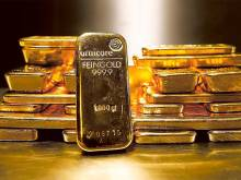 Dubai gold prices drop after 1-month high