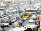 Watch out: Traffic snarls on UAE roads