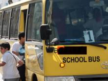 School kids to be buckled up in Abu Dhabi