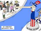 US pivot to Asia in jeopardy