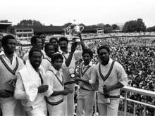 1979: West Indies didn't take feet off the pedal