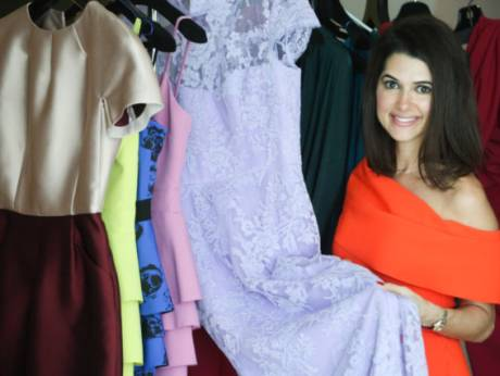 Top designer dresses for hire in UAE | GulfNews.com