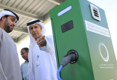 Dewa launches solar-powered cars competition
