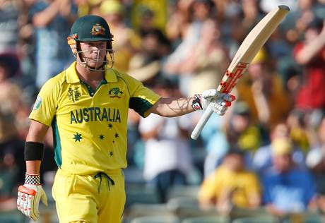 Australian players take over own image rights