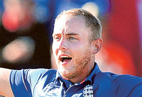 Broad gets Root backing for Sri Lanka tour