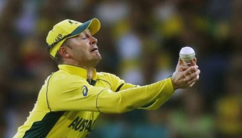 Oops! Cricket World Cup worst dropped catches