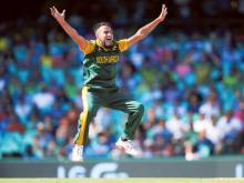 Tahir, Duminy unlikely heroes for South Africa