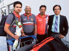 UAE back to drawing board after winning hearts