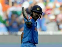 Unbeaten India canter into last four