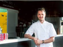 Jason Atherton is in town
