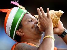 In pictures: India vs Bangladesh