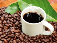 Good news: coffee doesn't cause cancer