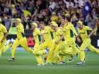 Cricket World Cup final:New Zealand vs Australia