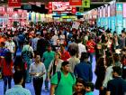 Gitex is one of the most awaited retail electronics event in the Middle East. File photo.