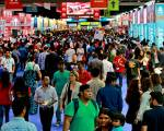 Electronics fiesta kicks off, Gitex opens
