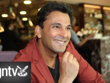 Vikas Khanna talks about his book Utsav
