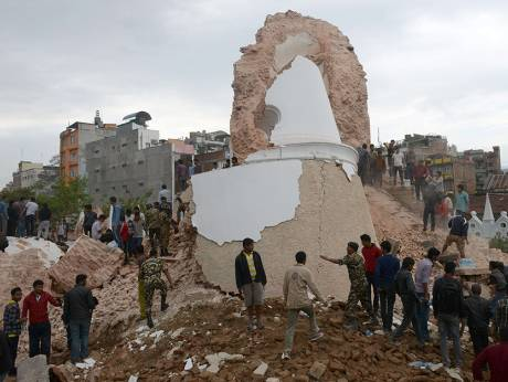 himalayan quake 2005 Himalayan quake 2005 essay geography river coursework methodology job todays youth and social media essay conclusions dissertation research.