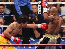 Mayweather right on the money, yet again