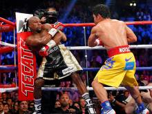 Boxing fans turn on 'Fraud of the Century'