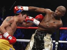 Pacquiao denied crucial shoulder injection