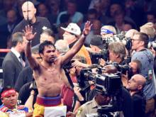 Pacquiao injury raises controversies