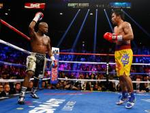 Mayweather, at 48-0, still no people's champion