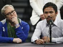 Could boxing fans sue Manny Pacquiao?