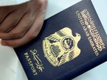 Most powerful Arab passport revealed