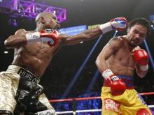 Pacquiao sued for $5m over shoulder injury