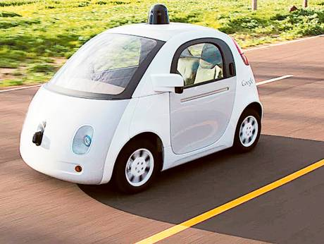 Self Driving Cars Vulnerable To Cyber Attack Experts Warn