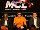UAE to host legends of cricket