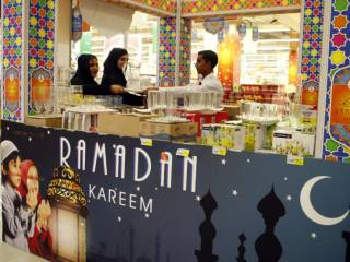 Discounts on 5,000 items during Ramadan