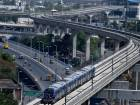 Metro rail services launched in Chennai