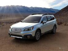 On the road: Subaru Outback reviewed