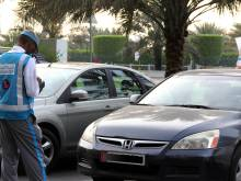 Do you know the UAE's traffic fines?