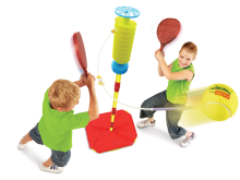 Top 10 toys this summer