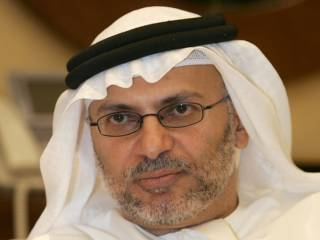 Our patience has limits, says UAE minister