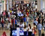 Dubai gears up for Eid rush
