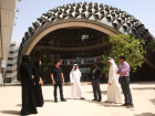 Area Guide: Masdar City